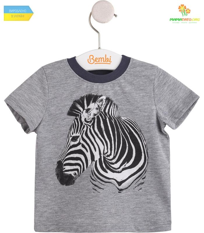 Детская футболка ФБ613
