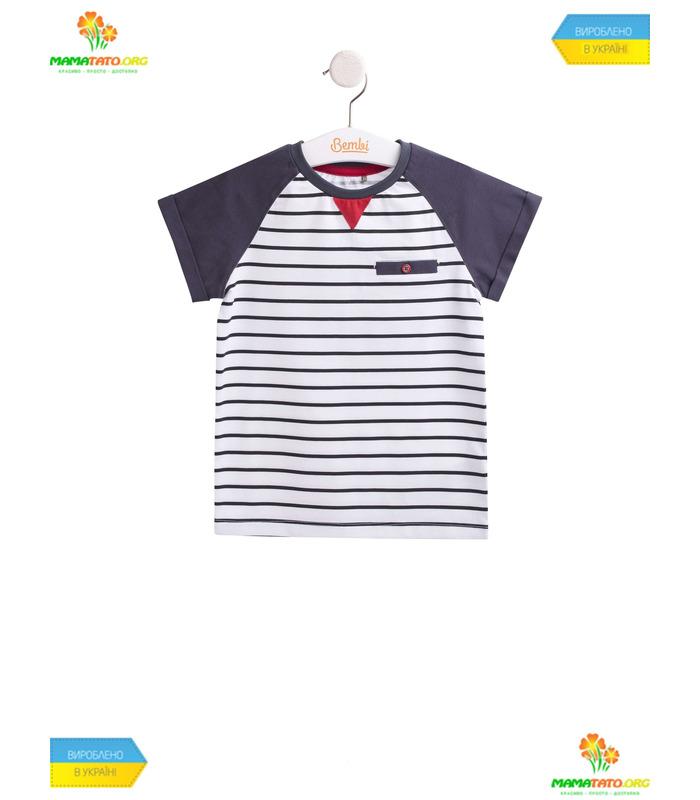 Детская футболка ФБ621 SM