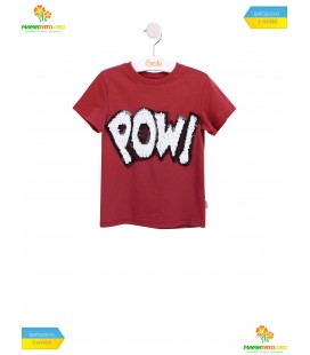 Детская футболка ФБ622 RE