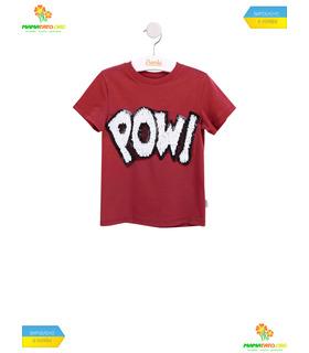 Дитяча футболка ФБ622 RE
