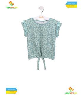 Детская футболка ФБ627