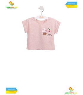 Детская футболка ФБ630 RO