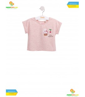 Дитяча футболка ФБ630 RO