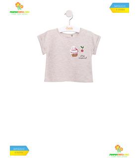 Детская футболка ФБ630 BG