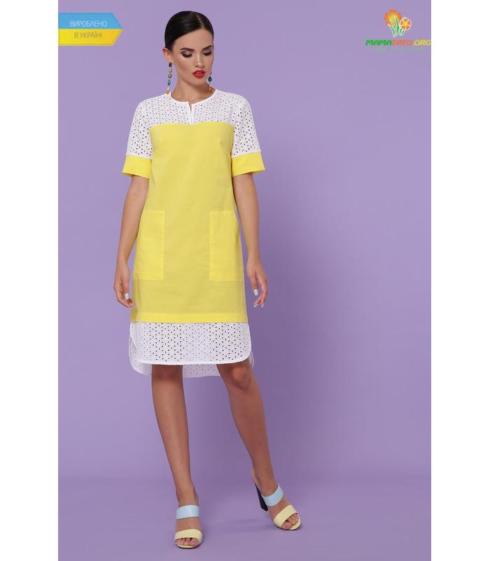 Платье Сати-3 YE
