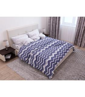 Комплект постельного белья Креатив ᗍ бязь, Украина, цена, натуральная ткань