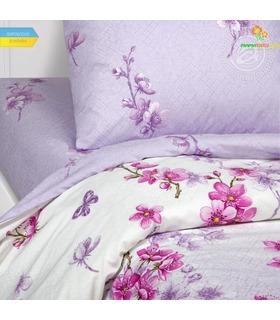 """Комплект постельного белья """"Рассвет"""" ᐉ поплин ※ Украина, доступная цена"""