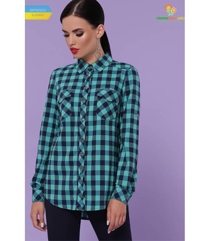 Блуза Пальмира MI