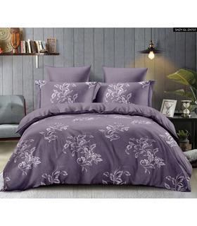 Комплект постельного белья Кадали ᗍ сатин ※ Украина, натуральная ткань