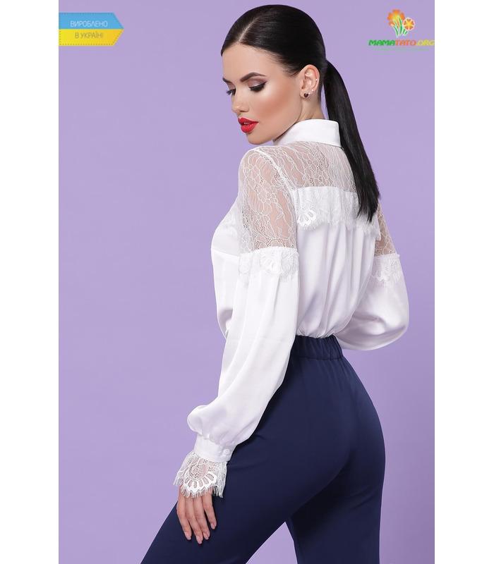Блуза Фаріда WH