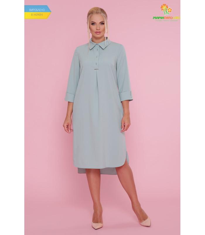 Платье-рубашка Власта ПК OL