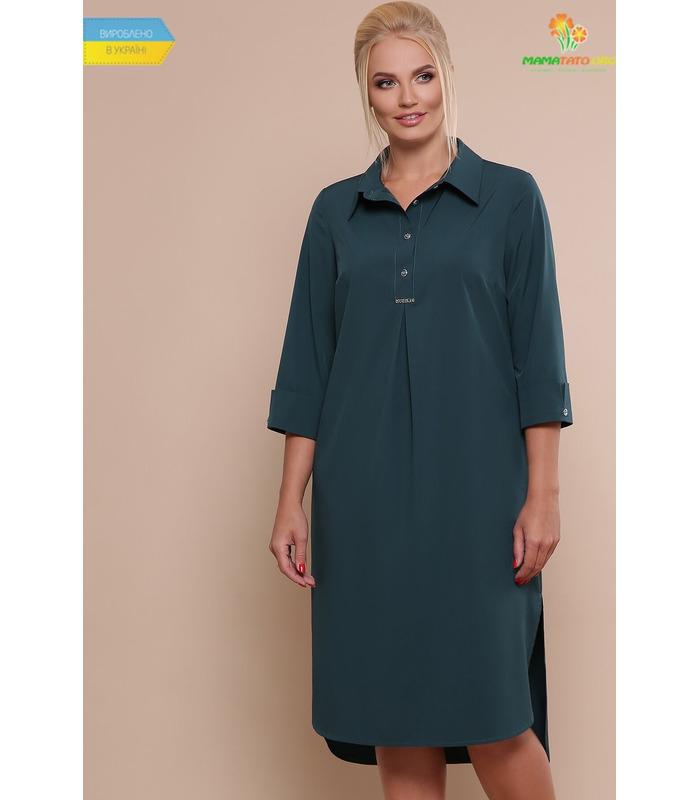 Платье-рубашка Власта ПК SM