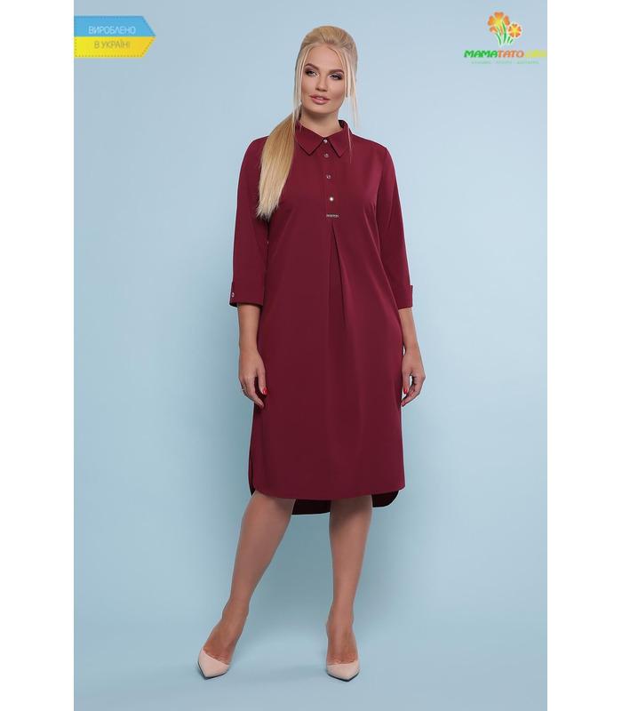 Платье-рубашка Власта ПК BR