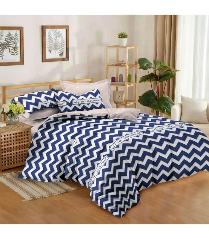 Комплект постельного белья Тортуга ᗍ сатин ※ Украина, натуральная ткань