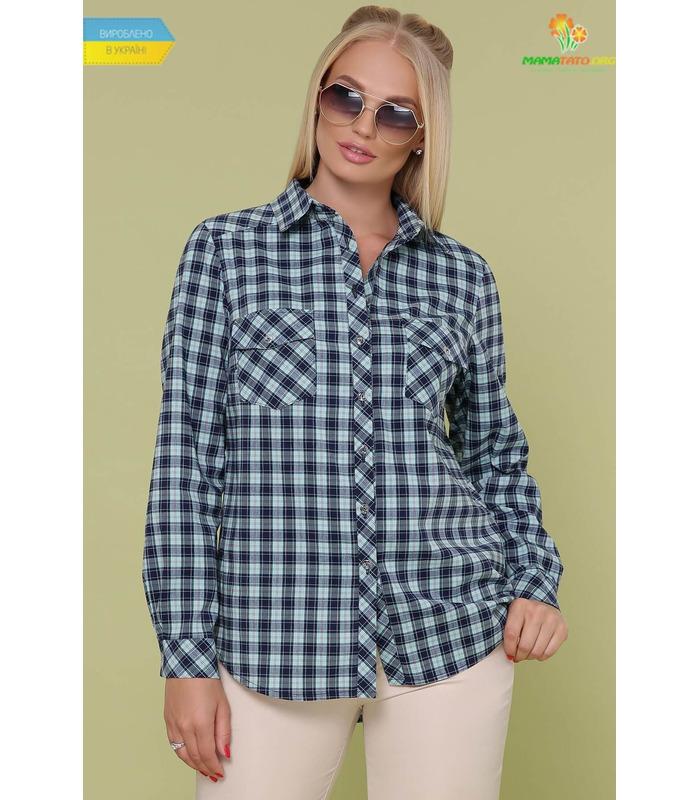 Блуза Пальміра ПК TS