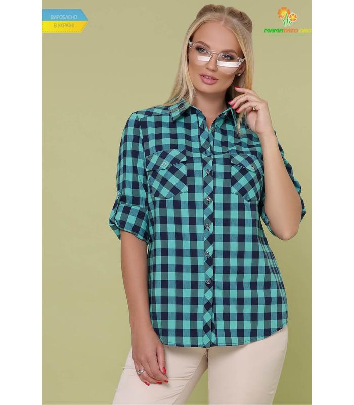 Блуза Пальміра ПК MI