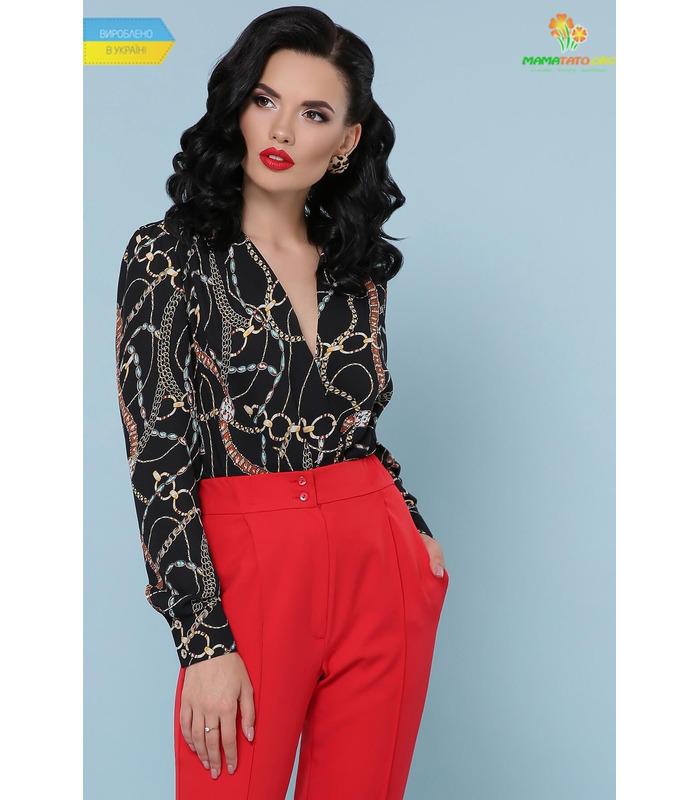 Блуза-боді Карен-2 PR