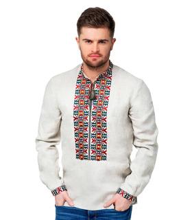 Мужская вышиванка мод.784