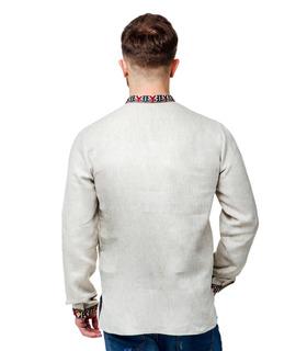 Чоловіча вишиванка мод.784
