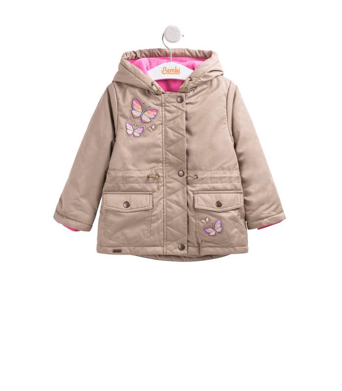 Куртка КТ190 BG