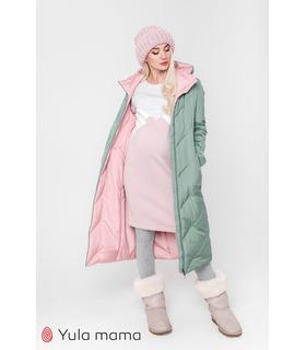 Двостороннє пальто Токіо OL