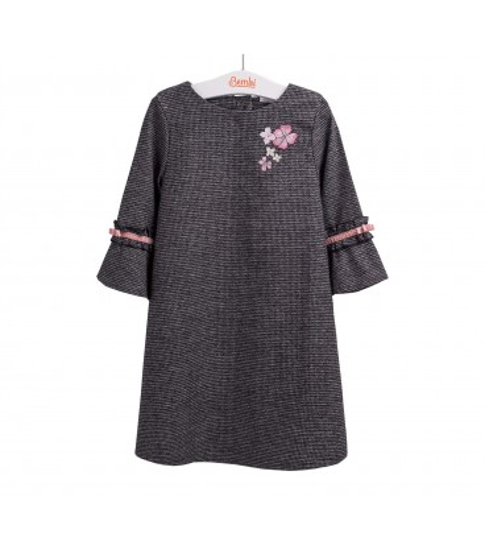 Детское платье Молли ПЛ261