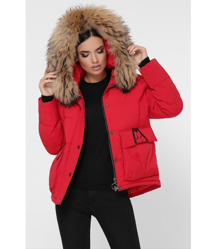 Зимова куртка 1992 RE