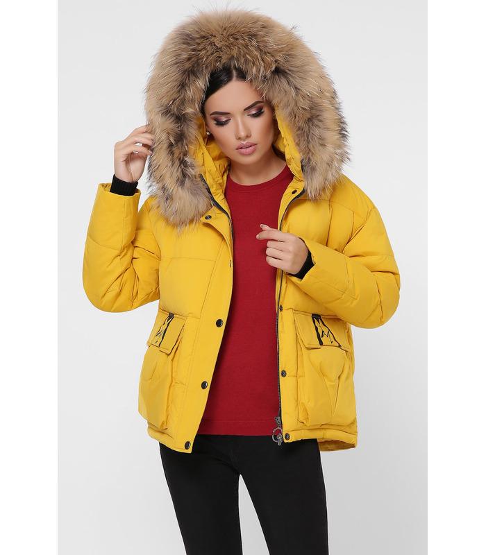 Зимняя куртка 1992 YE