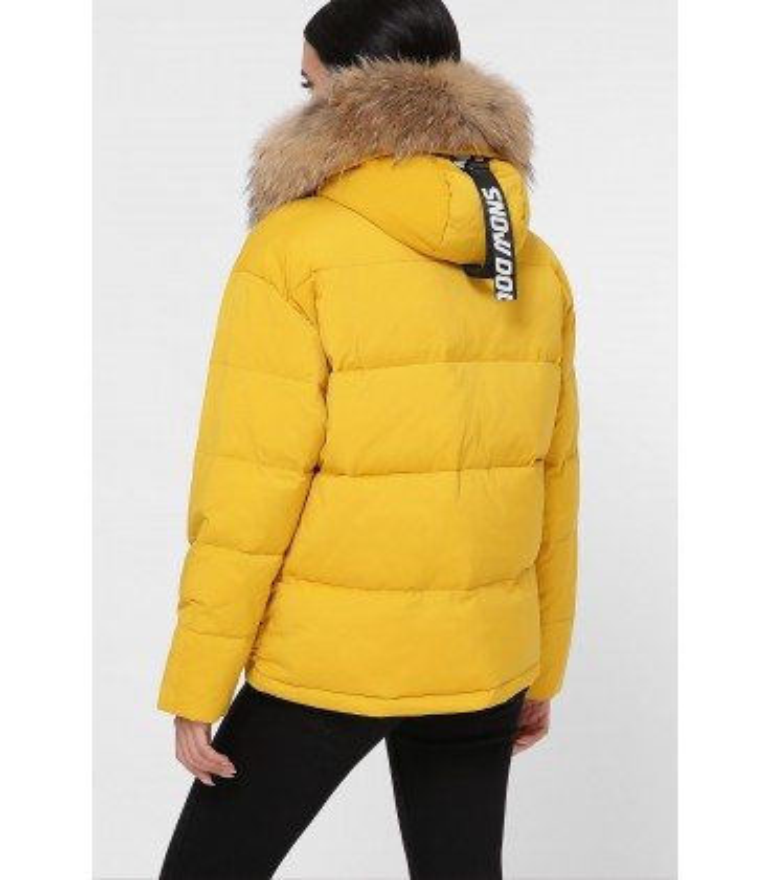 Зимова куртка 1992 YE