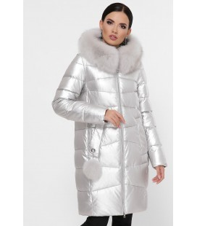 Зимова куртка М-18-138 SI