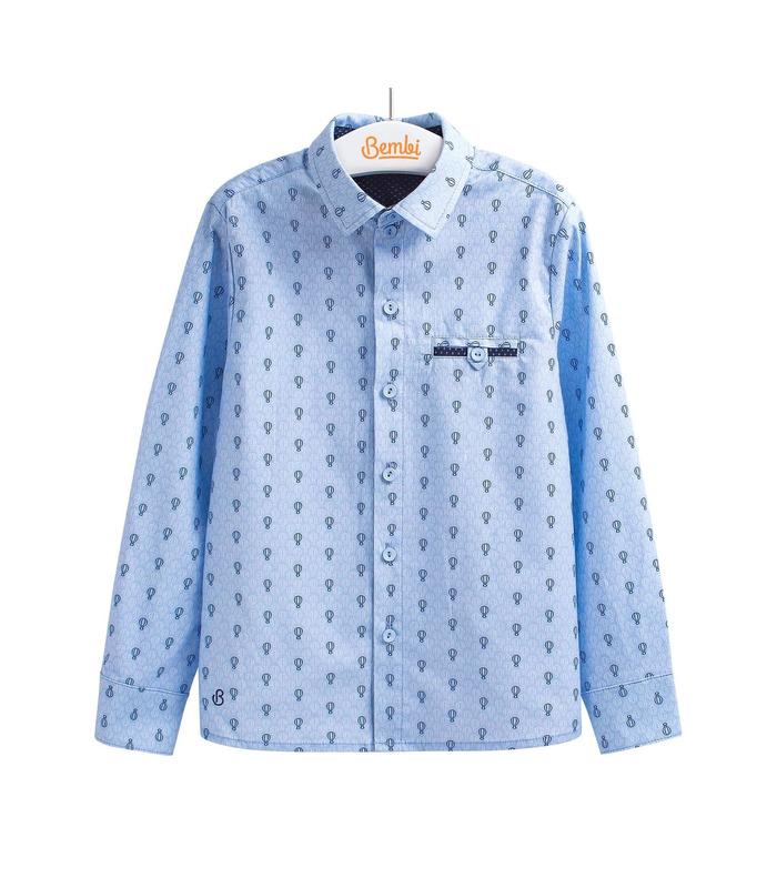 Рубашка Седлер РБ114