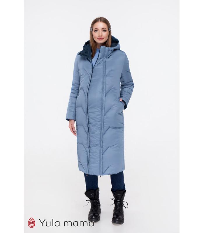 Двостороннє пальто Токіо SB