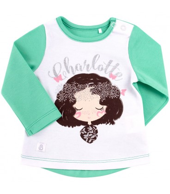 Комплект дитячий Шарлот КП205 GR
