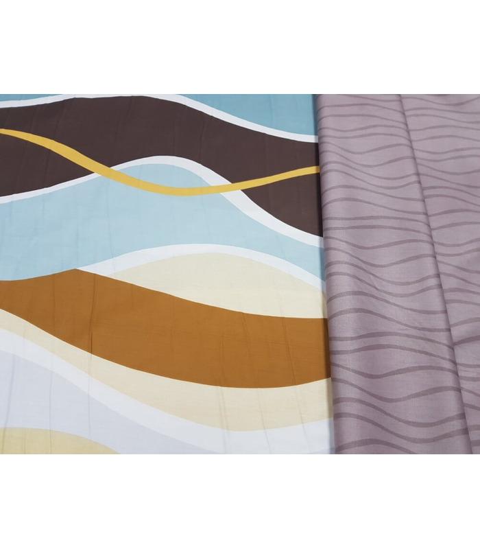 Комплект постільної білизни Tiara ᗍ сатин ※ Україна, натуральна тканина