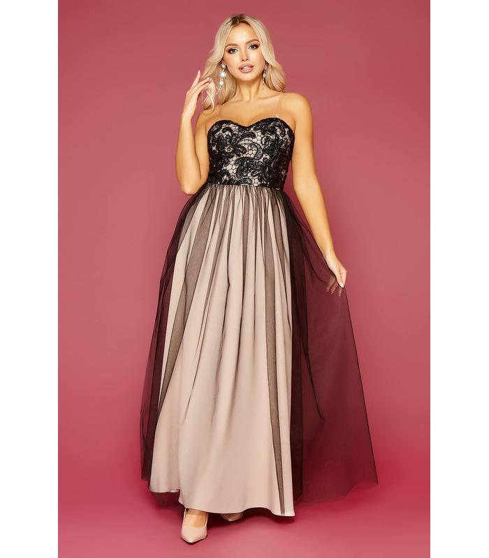 Платье Макария