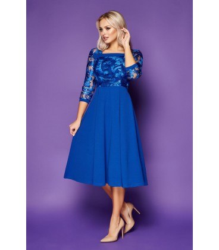 Платье Тифани EL