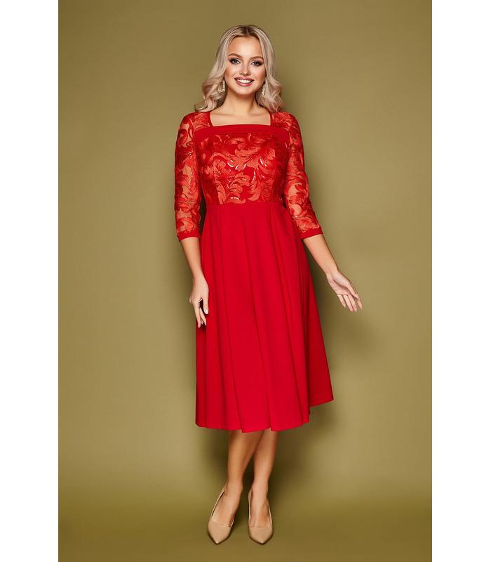 Платье Тифани RE
