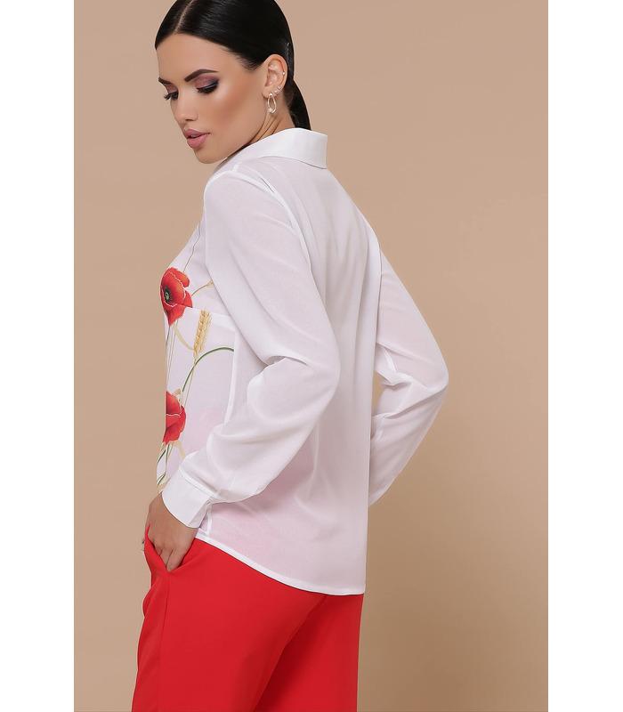 Блуза Лекса WH