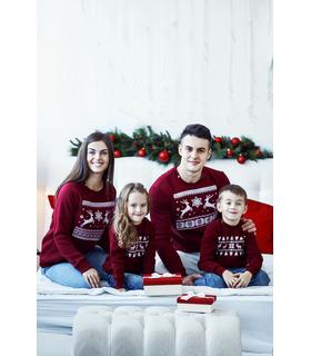 """Вишита сімейна колекція """"Різдвяна"""""""