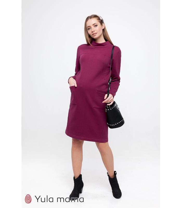 Платье Алликс VI