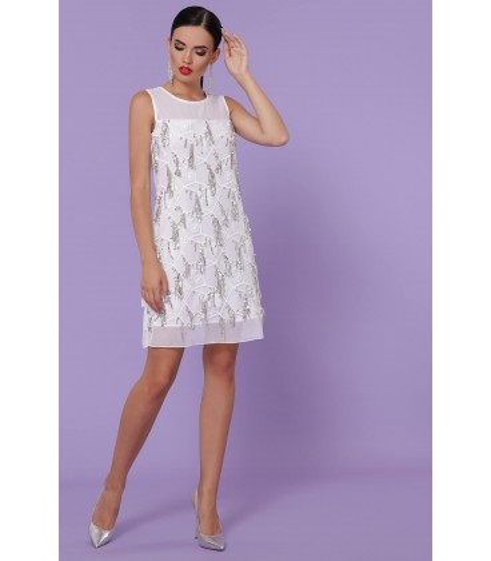 Платье Эдина