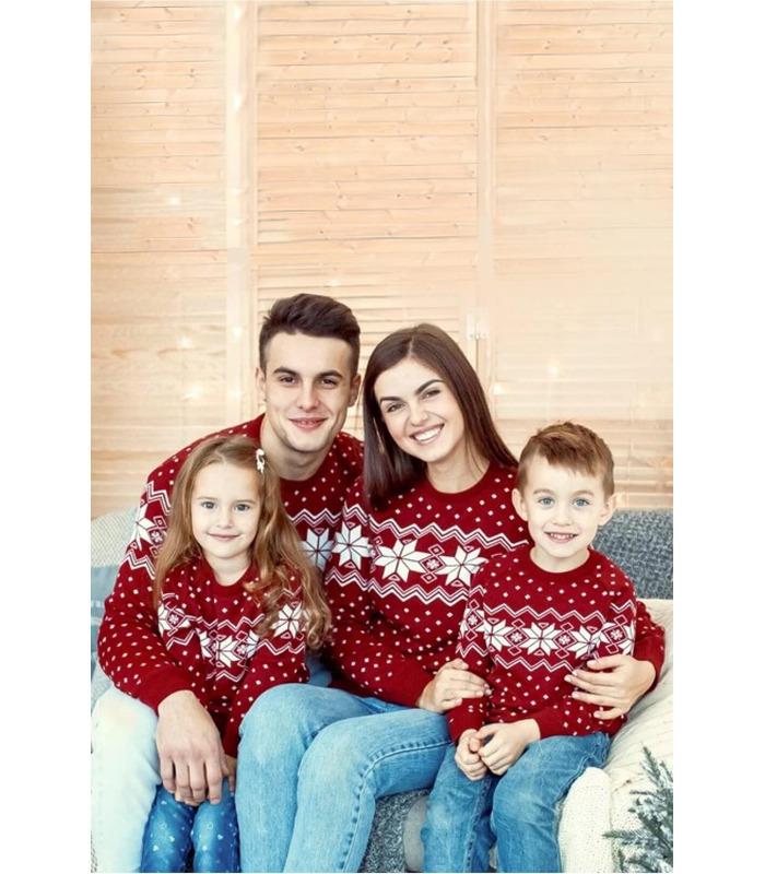 """Сімейна колекція светрів """"Алатир"""" BR"""