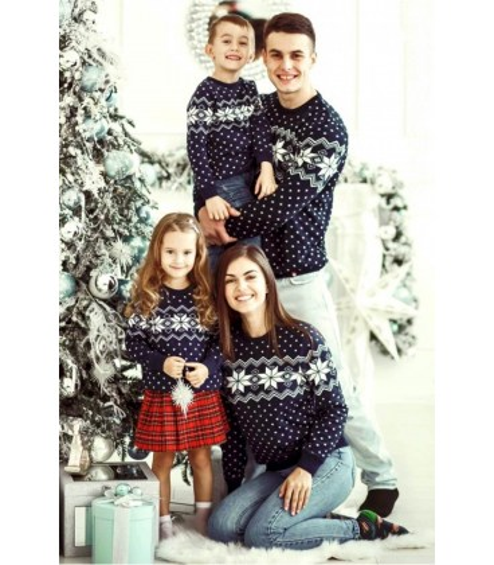 """Сімейна колекція светрів """"Алатир"""" BB"""