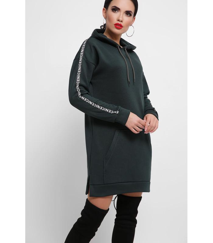 Сукня-худі Ірада SM