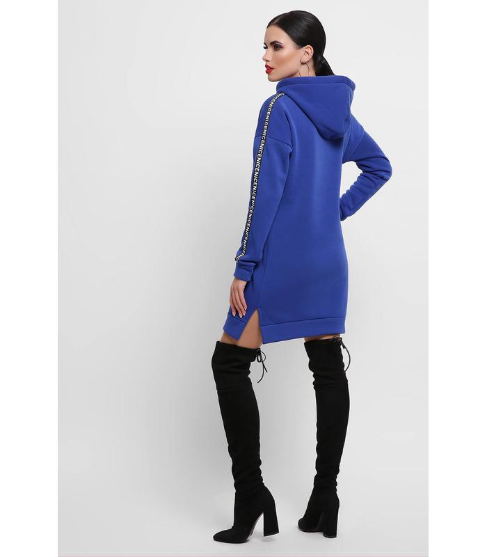 Сукня-худі Ірада EL