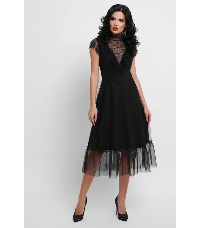 Платье Ермина