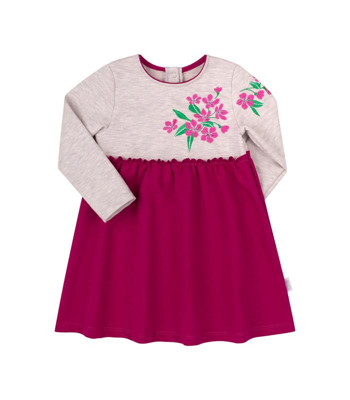 Детское платье Диана ПЛ265 MA