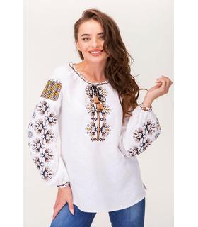 Женская вышиванка мод.7402