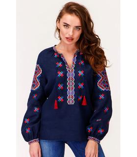 Жіноча вишиванка мод.7401