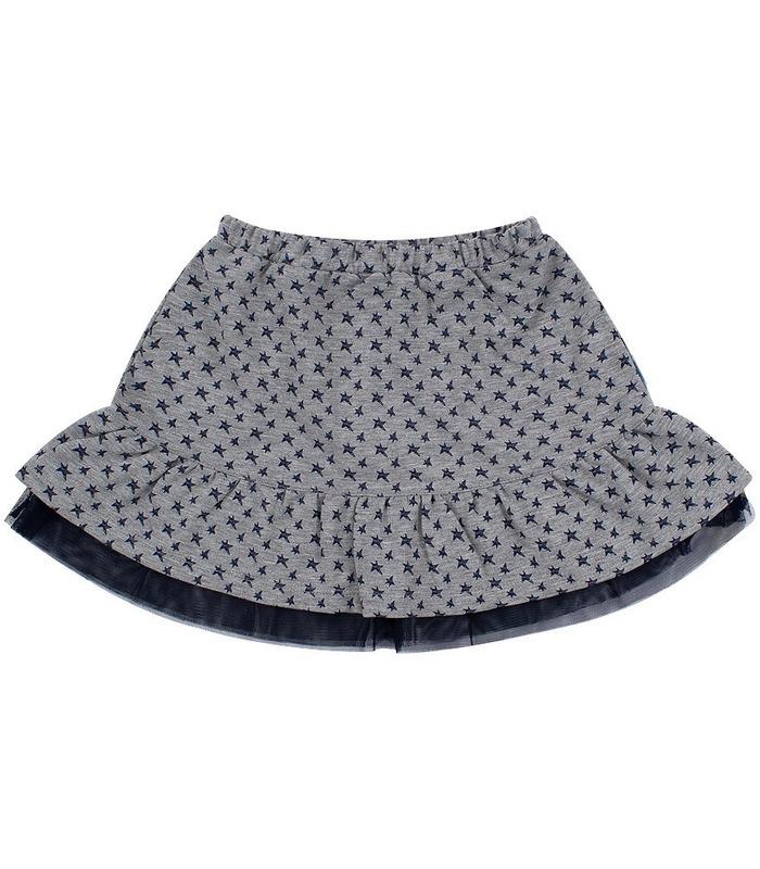 Детская юбка ЮБ83 TS
